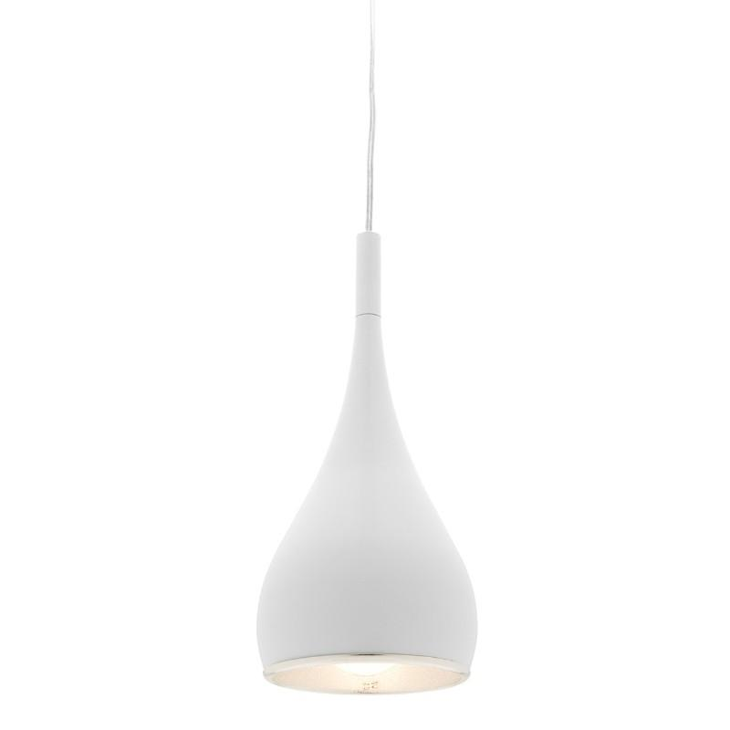 Aero Pendant White - The Lighting Lounge Australia
