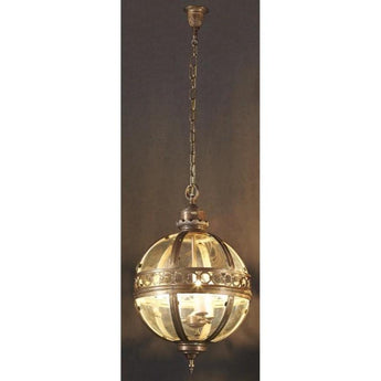 Amalfi Globe Pendant Small - The Lighting Lounge Australia