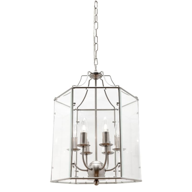 Arcadia 6 Light Pendant Extra Large - The Lighting Lounge Australia