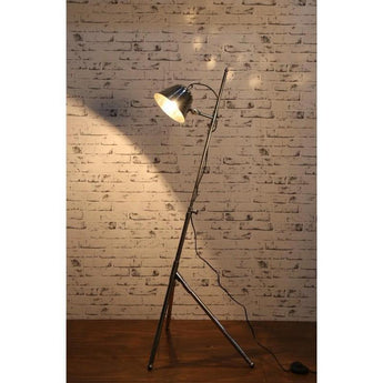 Belvedere Tripod Floor Lamp - The Lighting Lounge Australia