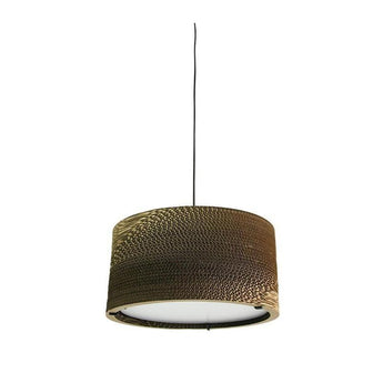 Boite Kraft-Board Pendant - The Lighting Lounge Australia