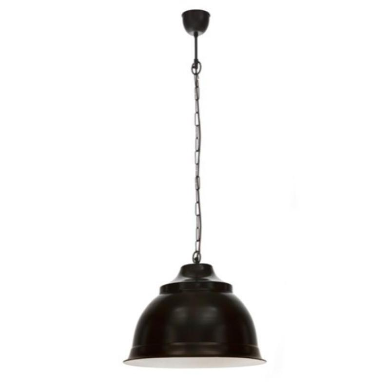 Brasserie Overhead Large Black - The Lighting Lounge Australia