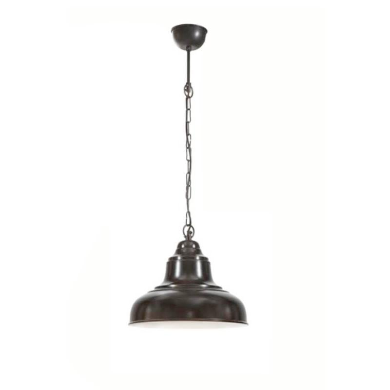 Brasserie Overhead Small Black - The Lighting Lounge Australia