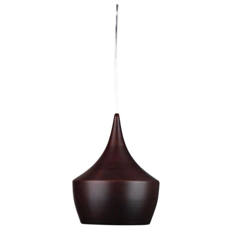 Chino 3 Metal Shade Pendant Bronze - The Lighting Lounge Australia