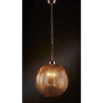 Concorde Large Hanging Lamp - The Lighting Lounge Australia