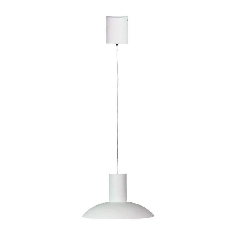 Curva LED Pendant White - The Lighting Lounge Australia