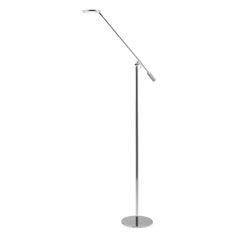 Cylon LED Floor Lamp - The Lighting Lounge Australia