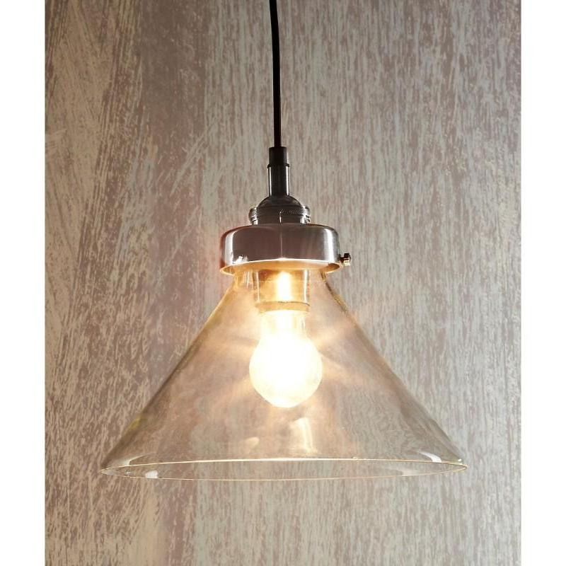 Franklin Hanging Lamp in Antique Silver - The Lighting Lounge Australia