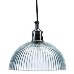 Fratelli Hanging Lamp Antique Silver - The Lighting Lounge Australia