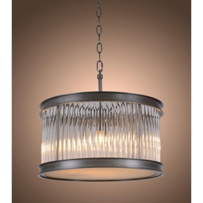 Glasgow Ring Chandelier - The Lighting Lounge Australia