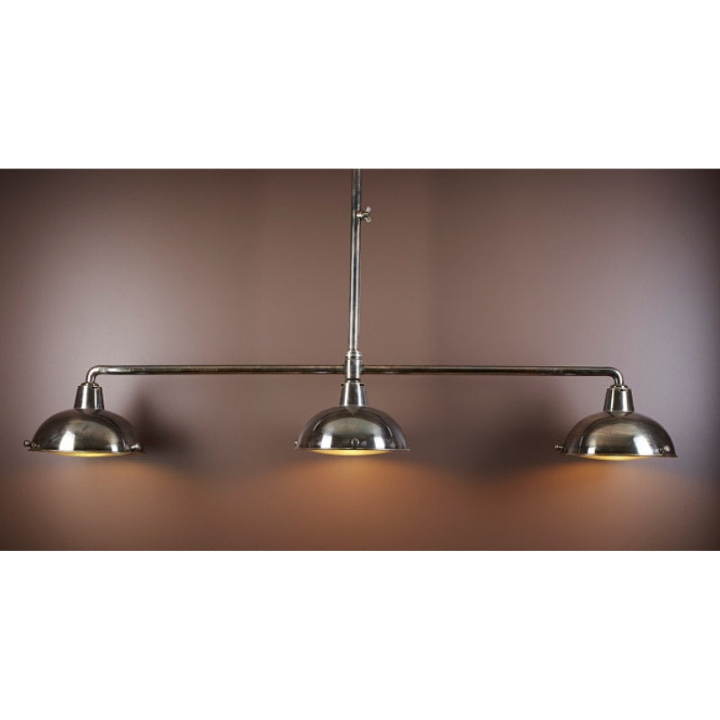 Hampshire 3 Arm Hanging Lamp - The Lighting Lounge Australia
