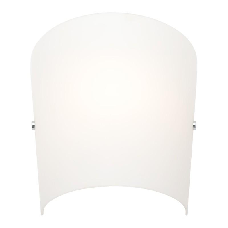 Holly Opal Glass Wall Sconce - The Lighting Lounge Australia