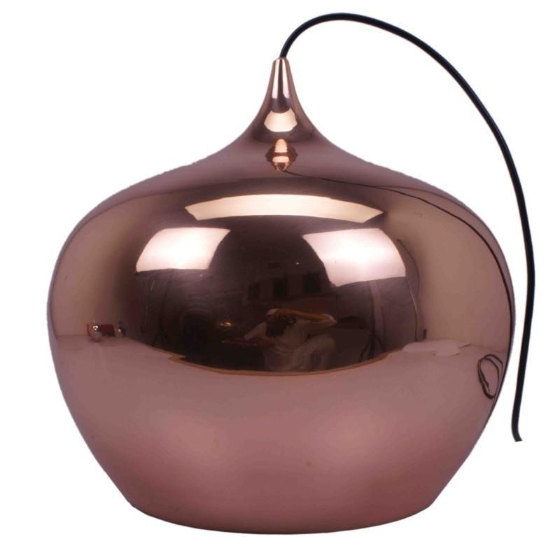 Licqeour Ceiling Lamp Copper - The Lighting Lounge Australia
