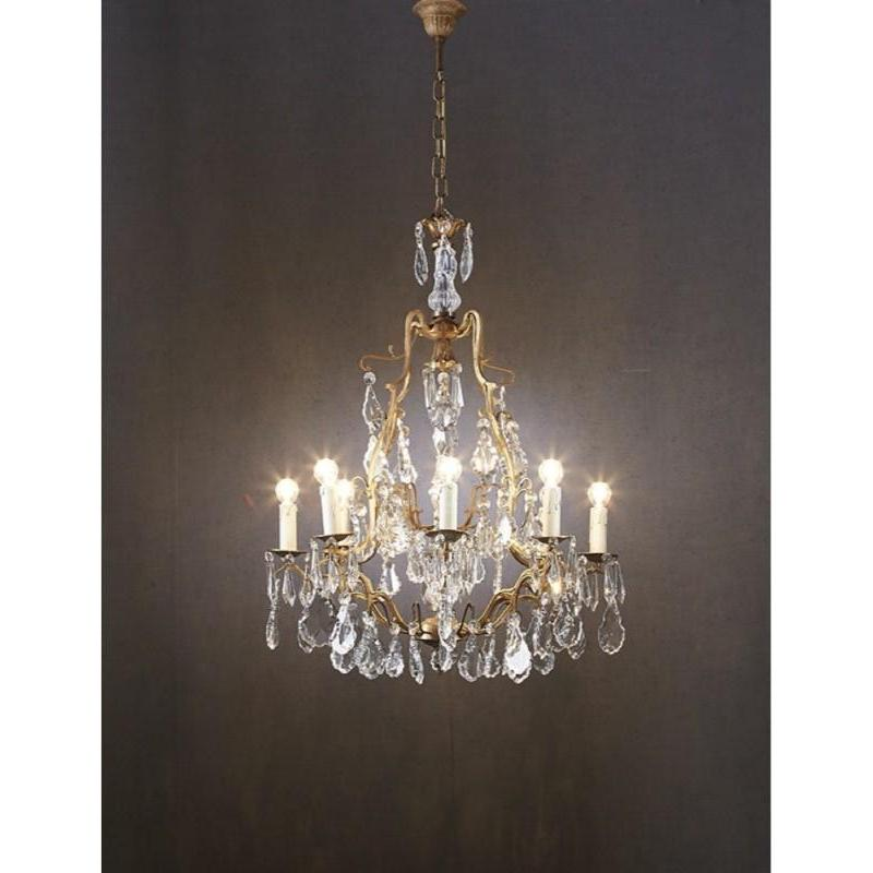 Linoges Chandelier - The Lighting Lounge Australia