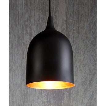 Lumi-R Ceiling Lamp Black Label Copper - The Lighting Lounge Australia