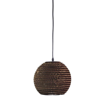 Mono Kraft Board Pendant - The Lighting Lounge Australia