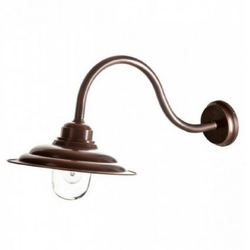 Monteray Wall Sconce Antique Dark Brass - The Lighting Lounge Australia