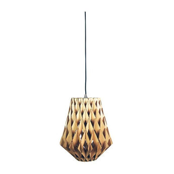 Nest 36 Wooden Pendant - The Lighting Lounge Australia
