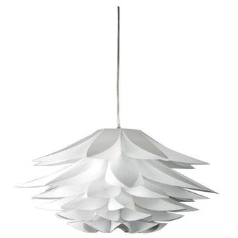 Niche 62 Pendant White Canopy - The Lighting Lounge Australia