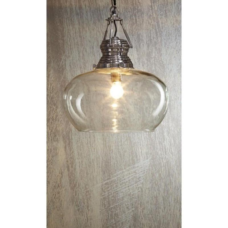 Paddington Hanging Lamp Large - The Lighting Lounge Australia