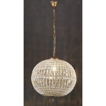 Palermo Chandelier Large - The Lighting Lounge Australia