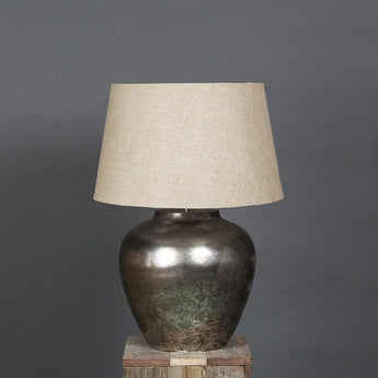 Parisian Table Lamp Base - The Lighting Lounge Australia