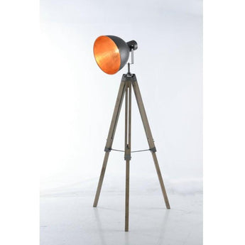 Braden Tripod Floor Lamp - The Lighting Lounge Australia