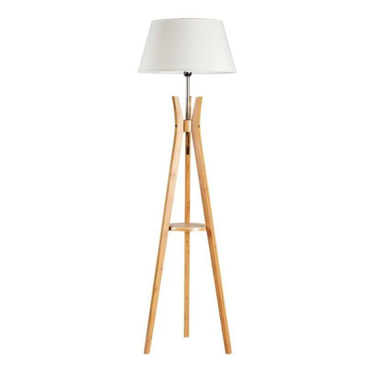 Lykke Tripod Floor Lamp - The Lighting Lounge Australia