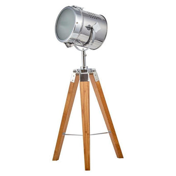 Egile Tripod Table Lamp - The Lighting Lounge Australia