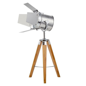 Elise Tripod Table Lamp - The Lighting Lounge Australia