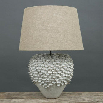 Warwick Coral Table Lamp Base - The Lighting Lounge Australia