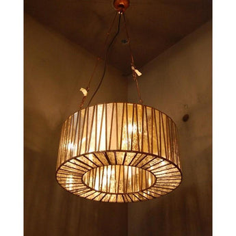 Whitney Glass Pendant - The Lighting Lounge Australia