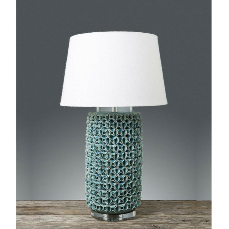 Wynberg Coastal Table Lamp Base - The Lighting Lounge Australia
