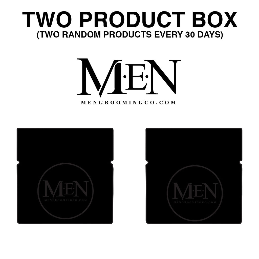TWO PRODUCT BOX