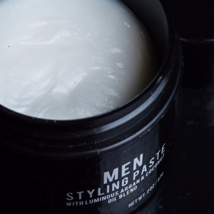MEN GROOMING CO. STYLE PASTE
