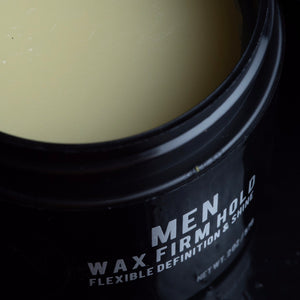 MEN GROOMING CO. MEN WAX | FIRM HOLD