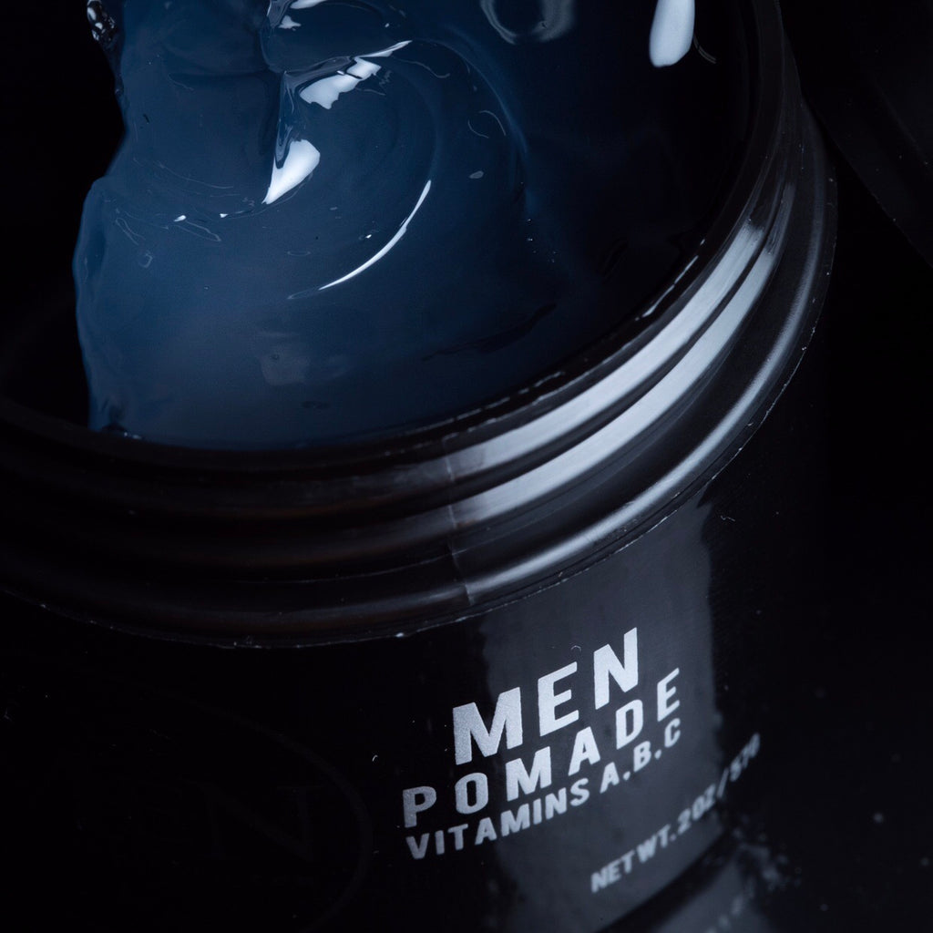 MEN GROOMING CO. POMADE