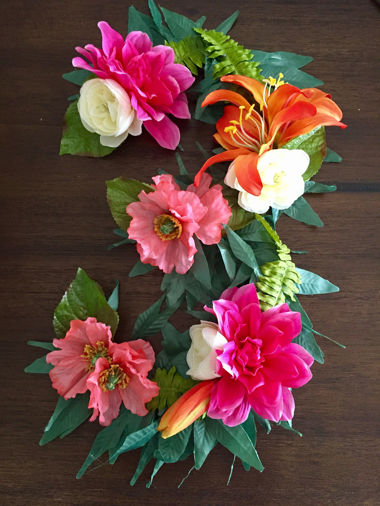 Easy Tropical Party Ideas