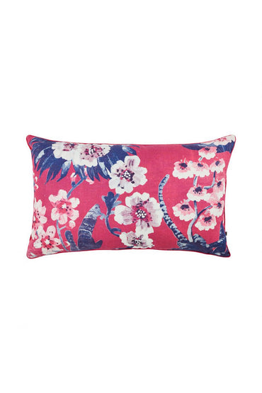 BONNIE AND NEIL CATTLEYA LOLLY PINK CUSHION 75x45