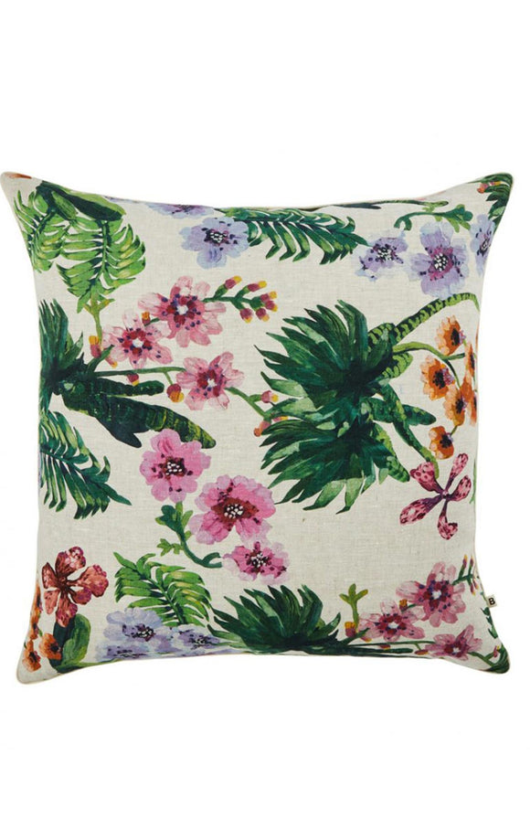 BONNIE AND NEIL ORCHID MULTI CUSHION 60CM
