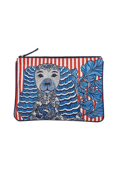 INOUITOOSH THEMLA POUCH/CLUTCH