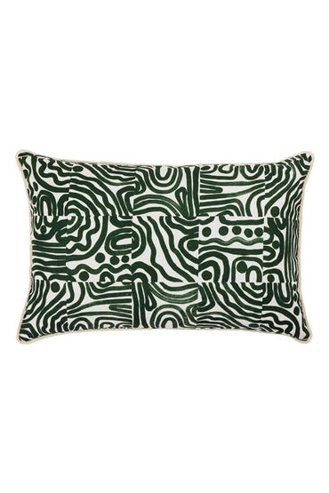 BONNIE & NEIL C2101 SWELL FOREST 40x60cm CUSHION