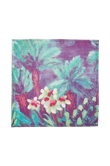 BONNIE AND NEIL TREE FERN NAPKIN 6 PACK