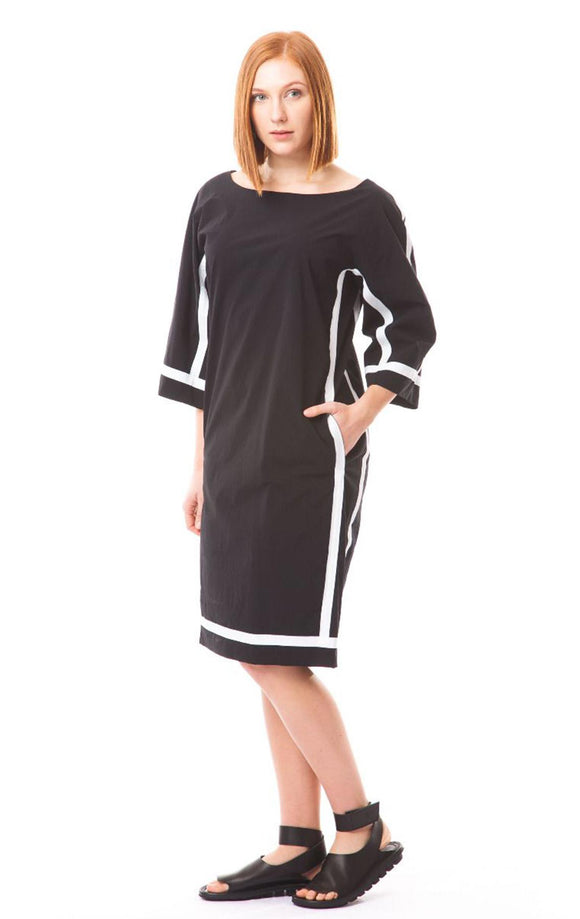 ANNETTE GORTZ PABLO DRESS