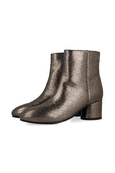GIOSEPPO KENNA PEWTER BOOT