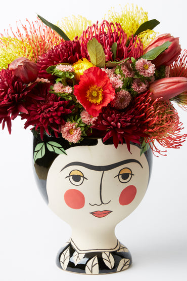 JONES & CO MAMASITA FRIDA PLANTER