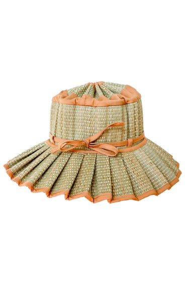 LORNA MURRAY ADULT VIENNA HAT - GINGER
