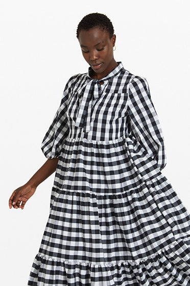 ottodame-EA3911-gingham-maxi-dress