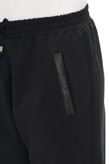 SABATINI - SWEATSHIRT PANTS BLACK