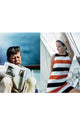 THE STYLISH LIFE: YACHTING